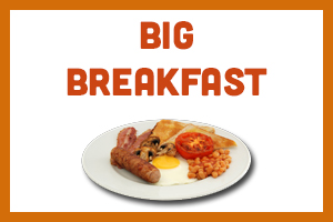 Busy Bee Playgroup Big Breakfast