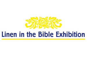 Linen in the Bible Exhibition