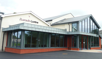 Outside The Lurach Centre